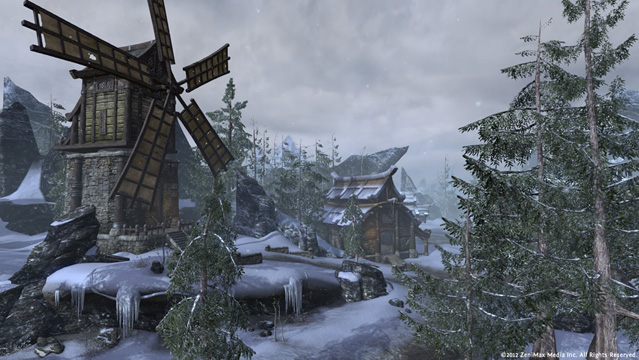 The Elder Scrolls Online screenshot 351