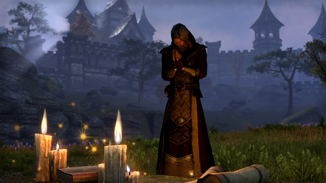 The Elder Scrolls Online: Tamriel Unlimited screenshot 352