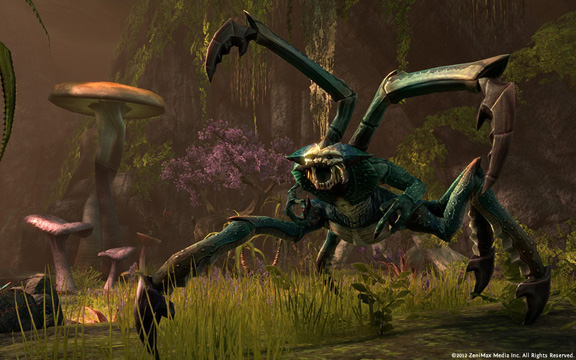 The Elder Scrolls Online: Tamriel Unlimited screenshot 356