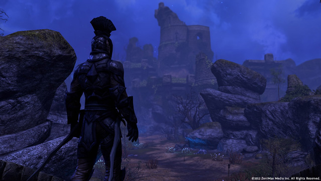 The Elder Scrolls Online screenshot 357