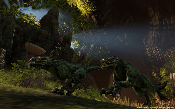 The Elder Scrolls Online: Tamriel Unlimited screenshot 358