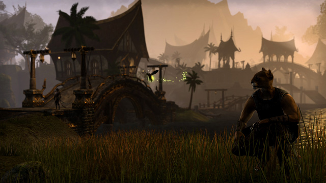 The Elder Scrolls Online: Tamriel Unlimited screenshot 360
