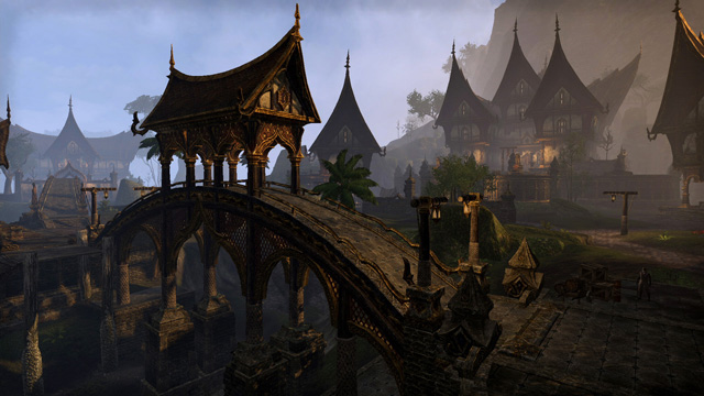 The Elder Scrolls Online: Tamriel Unlimited screenshot 361