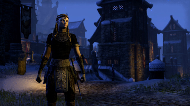The Elder Scrolls Online screenshot 363