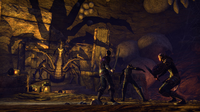 The Elder Scrolls Online: Tamriel Unlimited screenshot 364