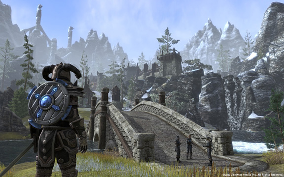 The Elder Scrolls Online: Tamriel Unlimited screenshot 365