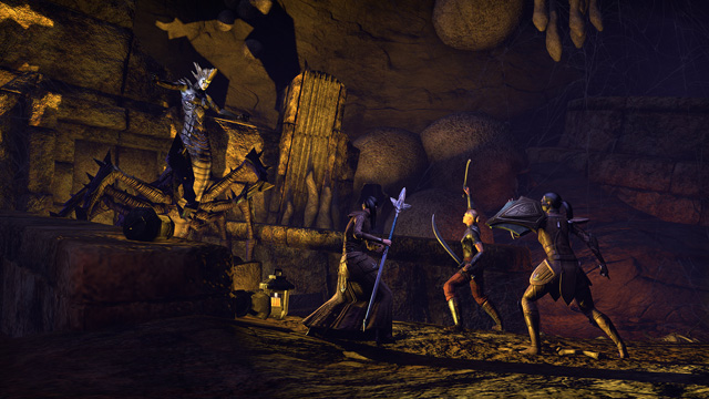 The Elder Scrolls Online: Tamriel Unlimited screenshot 367