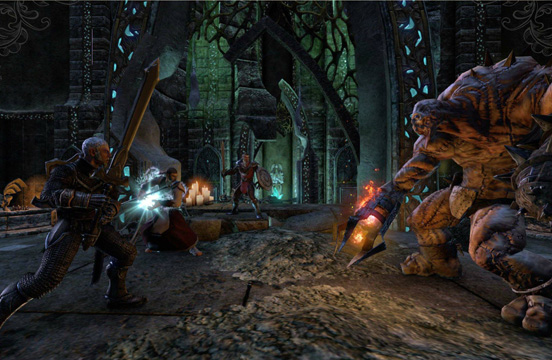 The Elder Scrolls Online: Tamriel Unlimited screenshot 370