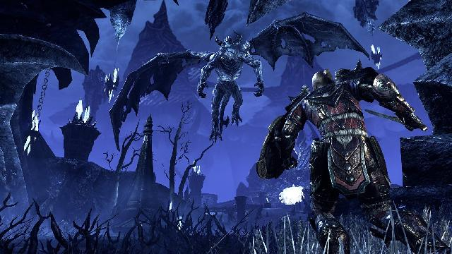 The Elder Scrolls Online: Tamriel Unlimited screenshot 2688