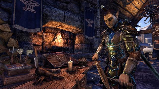 The Elder Scrolls Online: Tamriel Unlimited screenshot 2690