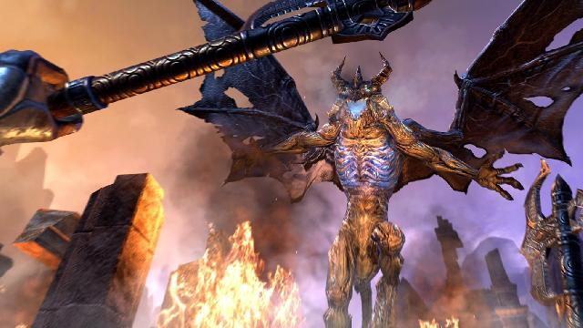 The Elder Scrolls Online: Tamriel Unlimited screenshot 2691