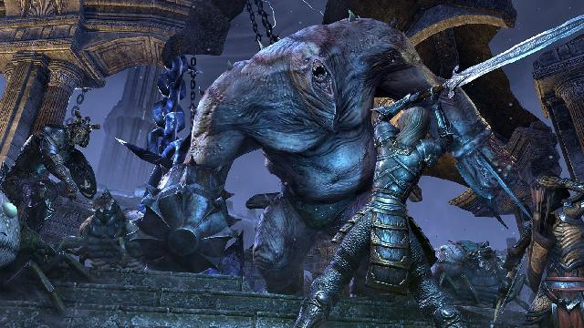 The Elder Scrolls Online: Tamriel Unlimited screenshot 2692