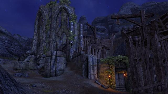 The Elder Scrolls Online: Tamriel Unlimited screenshot 2695