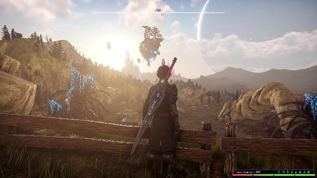 Edge Of Eternity screenshot 27064