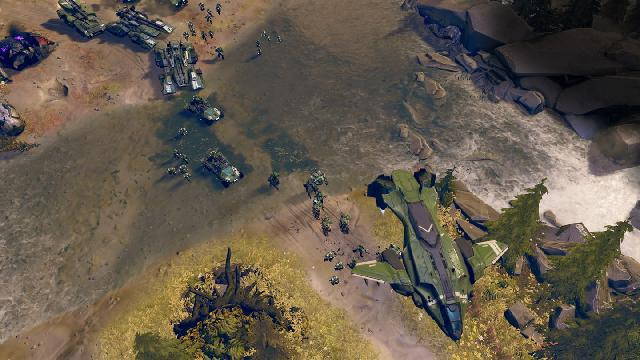 Halo Wars 2 Screenshots, Wallpaper