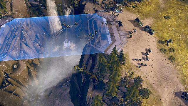 Halo Wars 2 screenshot 8662