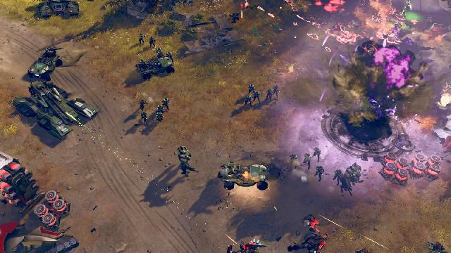 Halo Wars 2 screenshot 8663