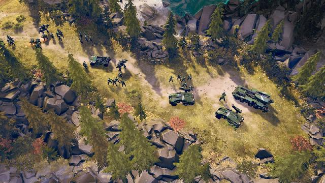 Halo Wars 2 screenshot 8664