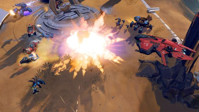 Halo Wars 2 screenshot 8665