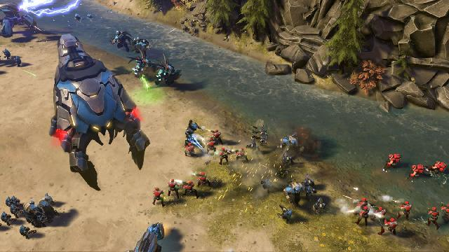Halo Wars 2 screenshot 8666