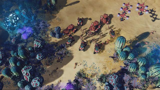 Halo Wars 2 screenshot 9944