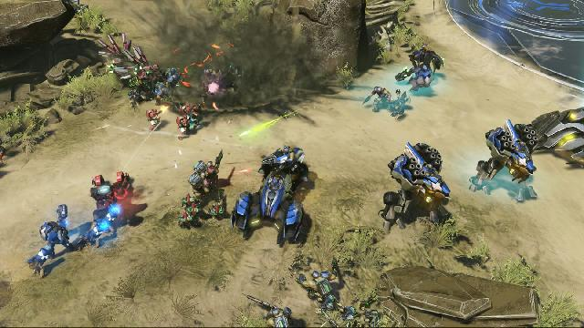 Halo Wars 2 screenshot 9945