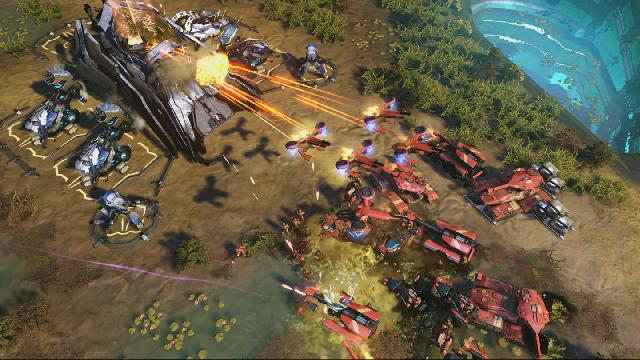Halo Wars 2 screenshot 9946