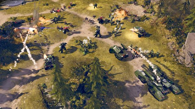 Halo Wars 2 screenshot 9949