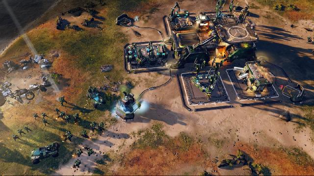 Halo Wars 2 screenshot 9950