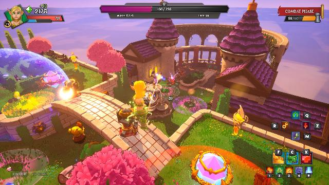 Dungeon Defenders: Awakened Screenshots, Wallpaper