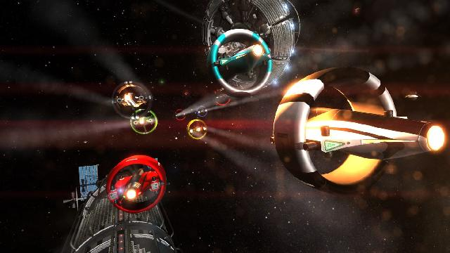 Orbital Racer screenshot 34027