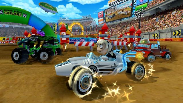 Beach Buggy Racing 2: Island Adventure screenshot 34105
