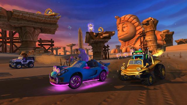 Beach Buggy Racing 2: Island Adventure screenshot 34113