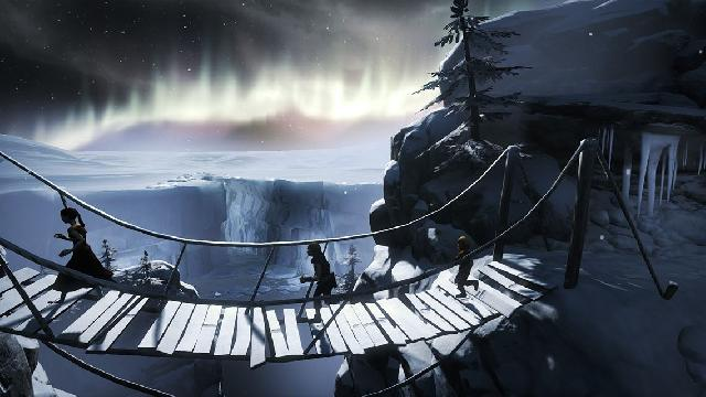 Brothers: A Tale of Two Sons Screenshots, Wallpaper