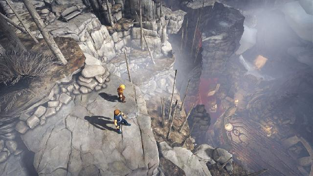 Brothers: A Tale of Two Sons screenshot 4189