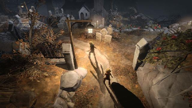 Brothers: A Tale of Two Sons screenshot 4193