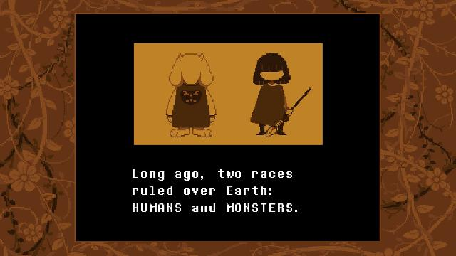 UNDERTALE screenshot 34312