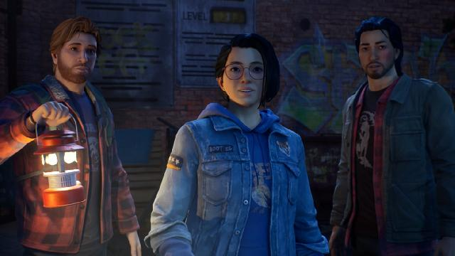 Life is Strange: True Colors screenshot 34322