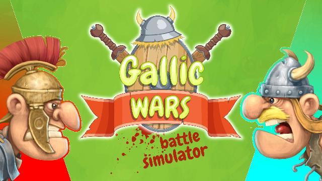 Gallic Wars: Battle Simulator screenshot 34362