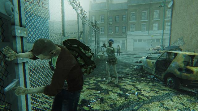 Zombi screenshot 4178