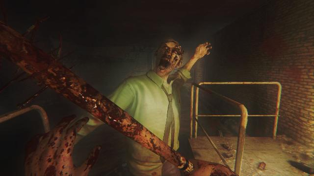 Zombi screenshot 4180