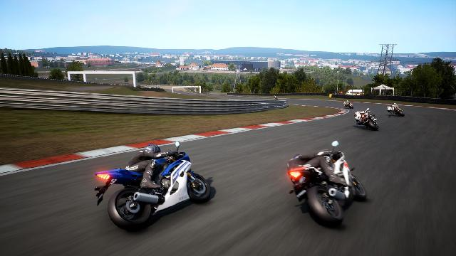 RIDE 4 - Kyalami Pack screenshot 34487