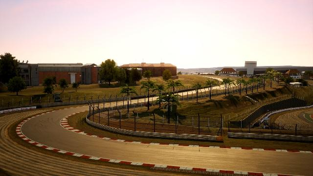 RIDE 4 - Kyalami Pack screenshot 34492
