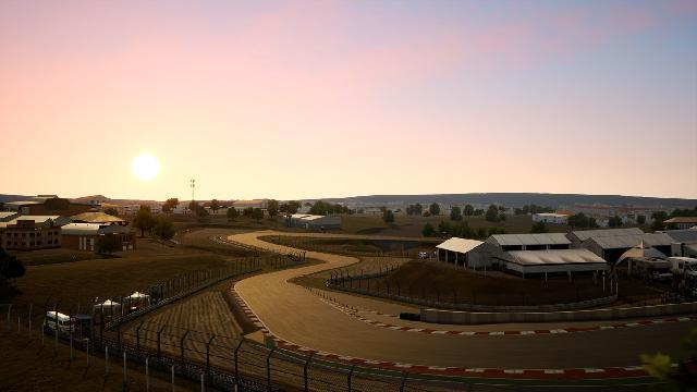 RIDE 4 - Kyalami Pack screenshot 34493