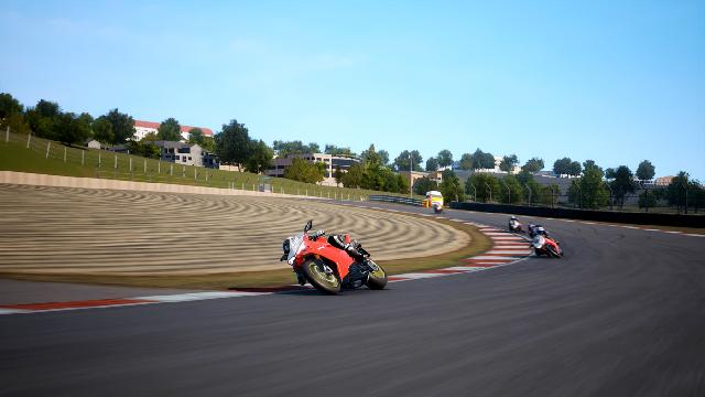 RIDE 4 - Kyalami Pack screenshot 34494