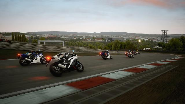 RIDE 4 - Kyalami Pack screenshot 34495