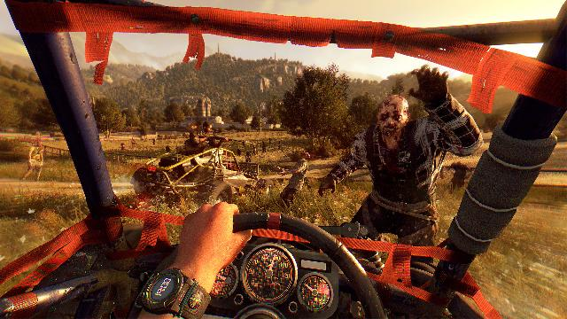 Dying Light The Following DLC Screenshot #2