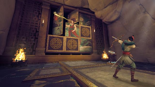 Immortals Fenyx Rising - Myths of the Eastern Realm screenshot 34557