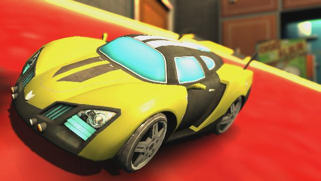 Super Toy Cars Screenshots, Wallpaper
