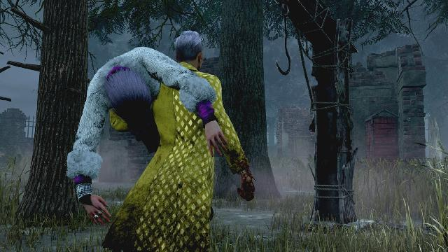 Dead by Daylight - ALL-KILL Chapter screenshot 34625